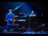 Jason Moran &amp Robert Glasper - Blue Note Festival - 2015 #Paris