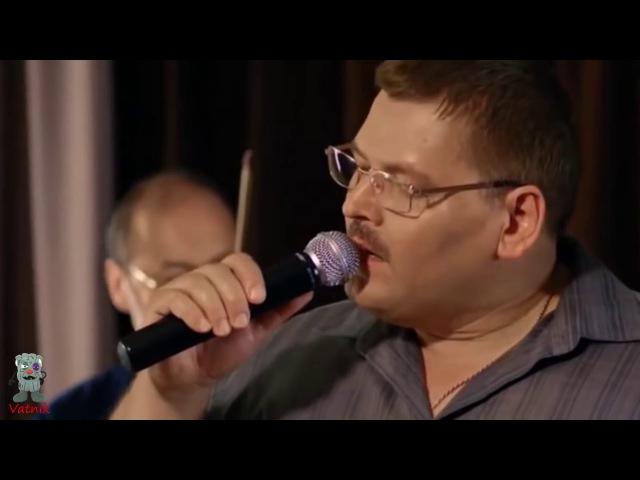 Шоу Голос, новые наставники Прикол Пародия Михаил Круг Пистон Беспредел