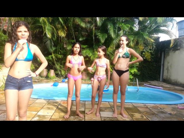 Desafio da piscina (Por favor Ler a descriçao) VEDA1
