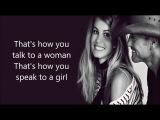 Speak To A Girl - Faith Hill &amp Tim McGraw