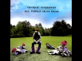 George Harrison All Thing Must Pass Full albumCd 1