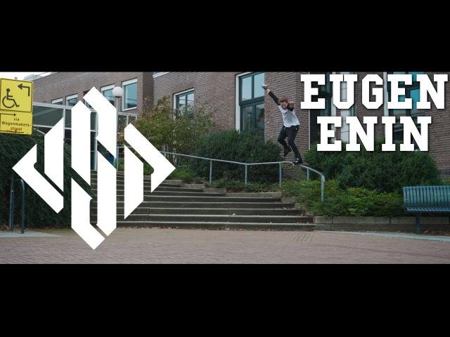 Eugen Enin Bebop Sessions USD Skates