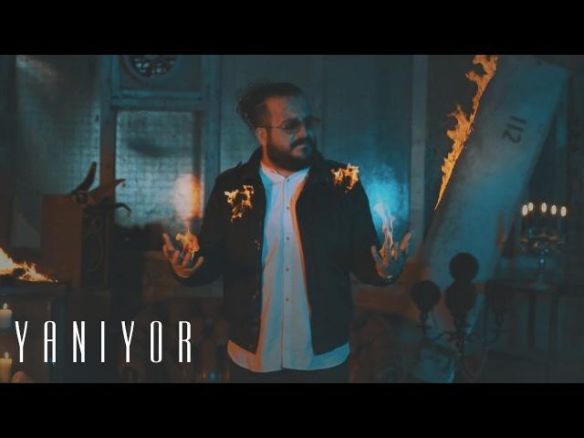 Velet - Yanıyor feat. Ishkee (Official Video) [@ishkee322 @RodiiKeelos]