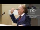 Выступление Эдварда Радзинского на 420-м заседании Совета Федерации