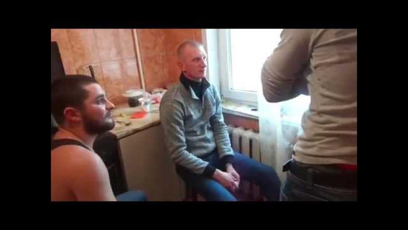 Окупай педофиляй Рубцовск Петушинная правда18