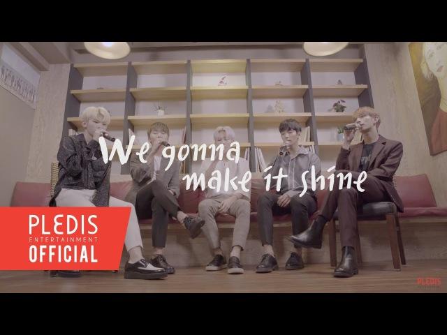 We gonna make it shine by svt vocalteam
