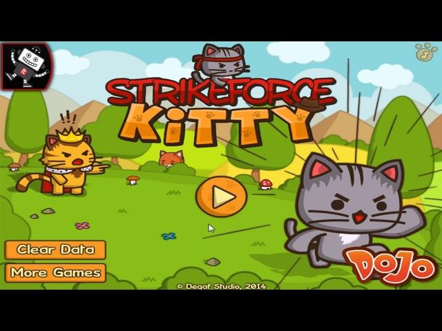 Strikeforce Kitty - Strategy Games - Long IT