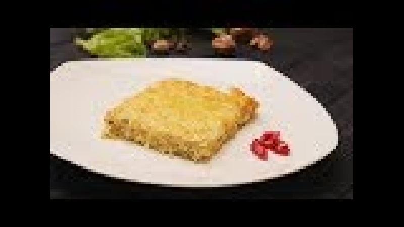 Цветная капуста с яйцом и сыром - Рецепты от Со Вкусом