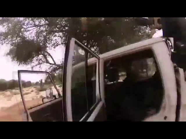 18 Гибель зелёных беретов армии США в Нигере /The death of the green berets of the US Army in Niger
