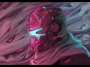 Titanfall 2 but with Carpenter Brut (Roller Mobster)