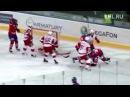 лучшие моменты в хоккее Top 10