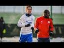 «Динамо» vs «Амкар» – 0:0 | Обзор контрольного матча