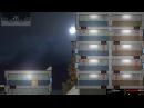 Brain Out Wiki Tower Бросок гранаты от лестницы к уровню над флагом на карте Tower Вар2