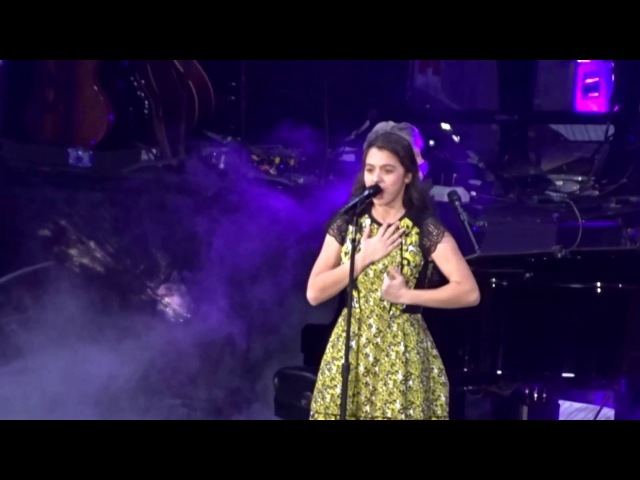 LAURA BRETAN - [David Foster Foundation Miracle Concert Vancouver 2017]