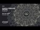 Chus Ceballos, Oscar L - Da Da Dam - Original Mix
