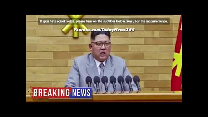 Winning: Experts Notice 180 in Kim Jong-Un Behavior After Trump Attacks