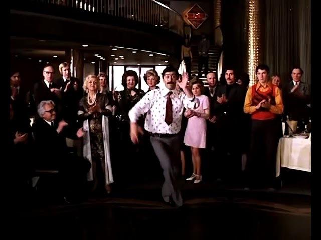 Танцуют все Микс ПЕСНЯФРАГМЕНТЫ танцев из советских фильмов