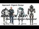 ROBOTIK 2017 Neues von Boston Dynamics Übersetzung TedTalks