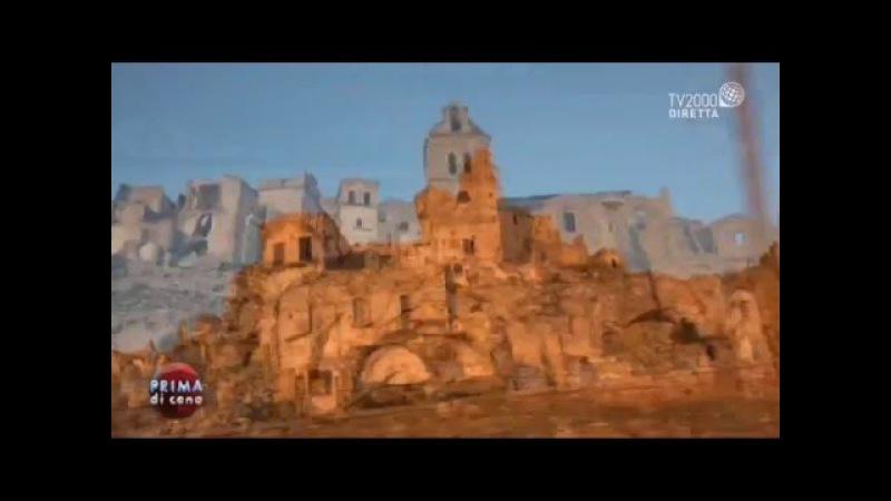 Il mondo insieme I viaggi Matera