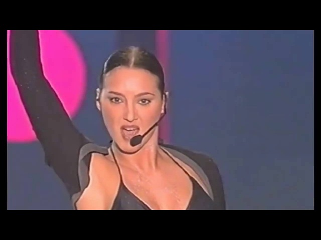 Alice Deejay Back In My Life Live in France interview 2000