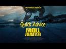 Быстрый совет Охотники на троллей обзор фильма видео с YouTube канала TerlKabot channel