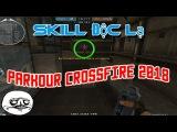CrossFire Ru Parkour CF 2018 Zombie V4 Hero Mode X