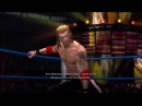 WWE 12 All Road To Wrestlemania Cutscenes