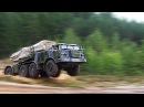 МАЗ 537 Советский монстр Soviet Union truck MAZ 537