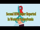 Second HIV Cluster Reported In Western Pennsylvania ✅ HIV AIDS