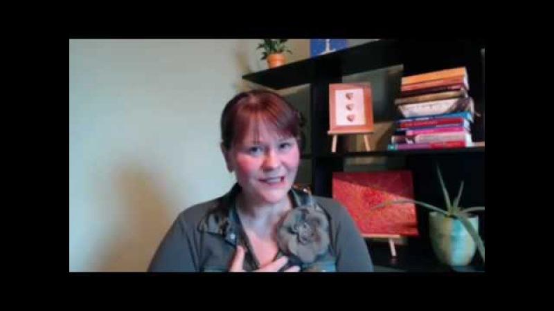 Der schnellste Weg, seine Berufung zu entdecken - Seelenimpuls mit Heidi Wellmann