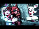 FOREST FUN- SFM FNAF Five Nights At Freddy's Animation Compilation