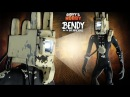 THE PROJECTIONIST (LED LIGHT) TUTORIAL ➤ Bendy and the ink machine: CHAPTER 3 ★ Polymer clay