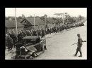 Минск во время оккупации / Minsk during the occupation 1941-1944