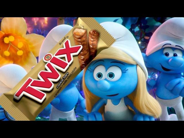 Смурфики: Затерянная деревня. Мультики для детей / Smurfs: The Lost Village. Cartoons for Kids HD