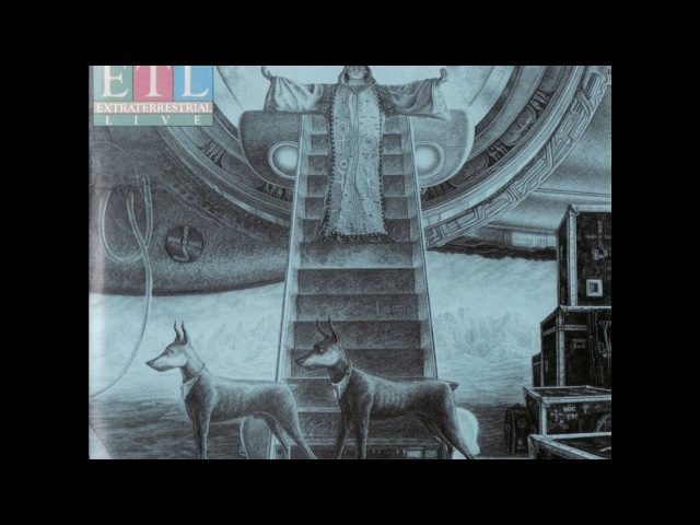 Blue Öyster Cult - Extraterrestrial Live 1982 (full album)