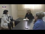 Ольга Макеева провела прием граждан в Ленинском районе Донецка