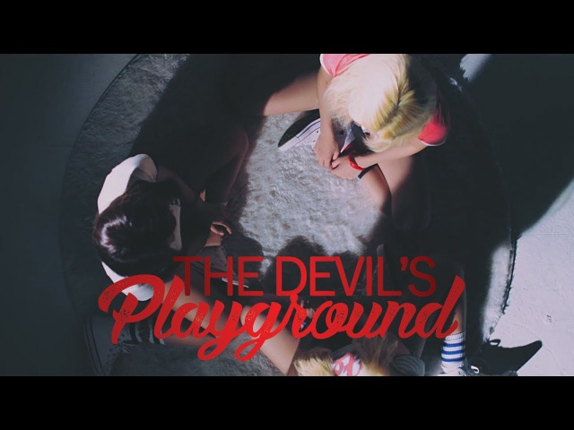 Devil's Playground | Odd Eye Circle (LOONA) [FMV]