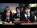Супергерои. Гарри Поттер. Новенький