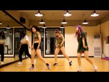 Milkshake(Dawin Remix)-Kelis | Darlene Choreography | Peace Dance
