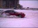 Ford Probe 4WD drift
