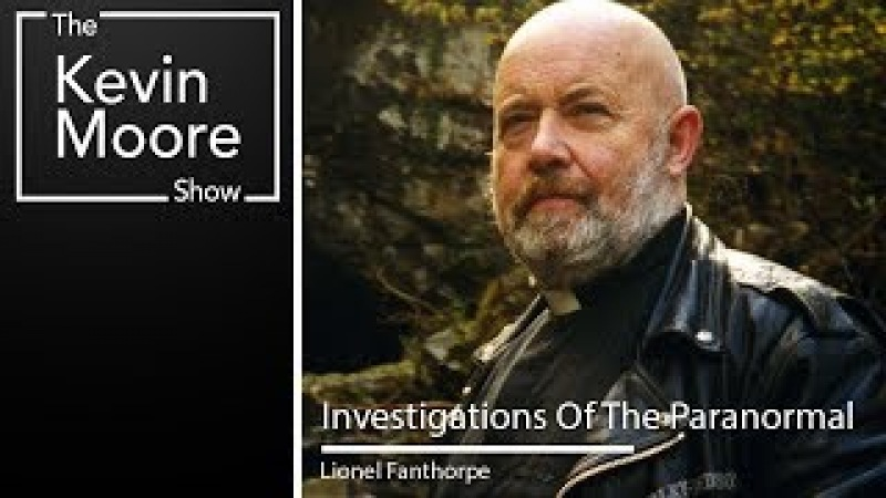 Lionel Fanthorpe on Parallel Universes, Time Travel, Channeling and Unexplained Mysteries