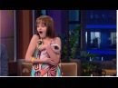Joey King on The Tonight Show Full Interview 2010 HD