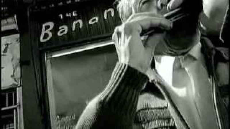 Black Wonderful Life Original Video Clip '87
