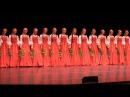 16 cô gái Nga và màn múa phi diệu Russian dance dancers miraculously |