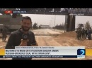 Live: Militants moving out of Eastern Ghouta under Russian-brokered deal