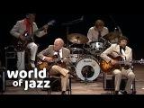 The Great Guitars Barney Kessel, Charlie Byrd and Herb Ellis 11-07-1982 World of Jazz