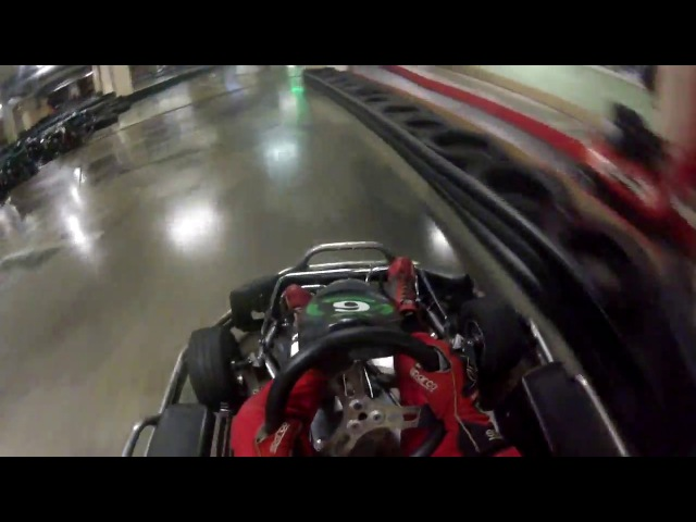 02.12.2017 RARR, 4th Stage, Final A. JokerKart. Danilov-Novorussky Onboard