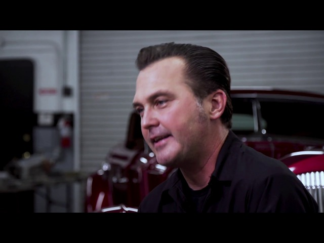 Troy Ladd, of Hollywood Hot Rods is bringing a handmade hot rod to SEMA Battle of the Builder!