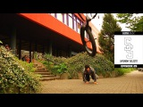 Tony Hamlin 5 Years of Solace Raw - Ep. 25 Kink BMX Saturday Selects