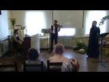 Концерт Еврейской Вокальной Музыки
